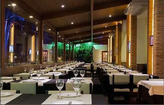 Restaurante babbo giovan - Foto Divulgação