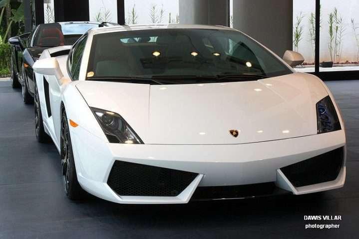Foto de Lamborghini Italiana anuncia a abertura em São Paulo