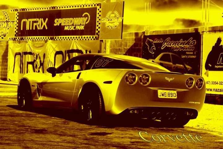 Foto de Festival Speedway de Arrancada