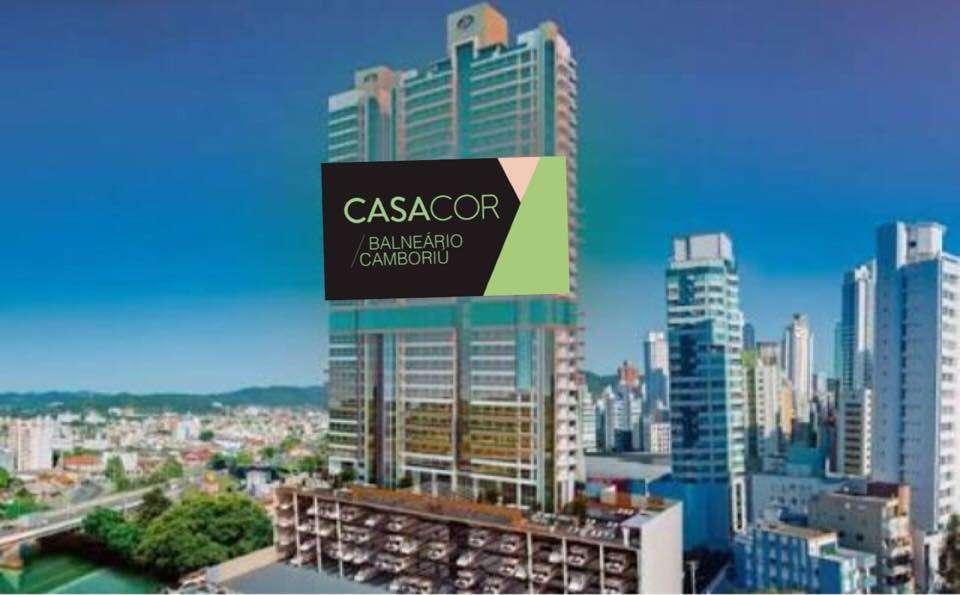 Foto de Última semana da Casacor BC está em Sale a partir de terça