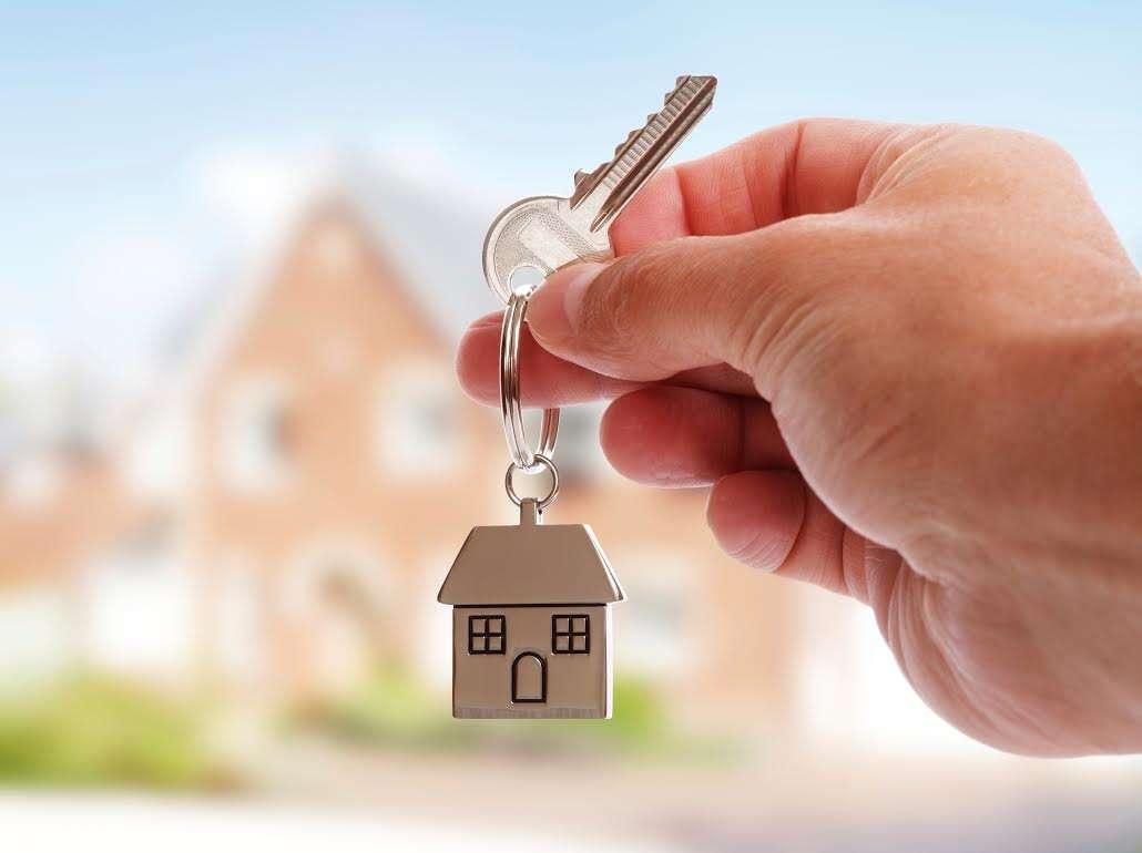 Foto de Consórcio imobiliário atrai compradores