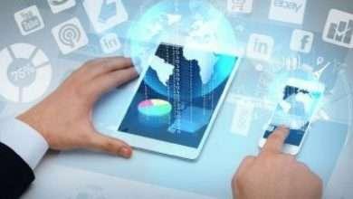 Foto de Tecnologia Digital formação da Nova geração do século XXI