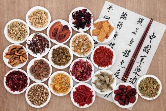 Foto de Medicina Tradicional Chinesa e seus fundamentos