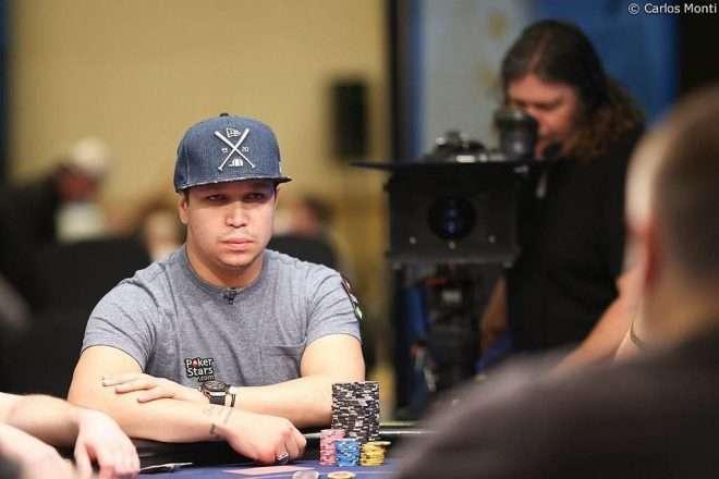 Foto de Único brasileiro no Top 100 mundial, Felipe Mojave estreia na temporada 2016/17 no festival European Poker Tour