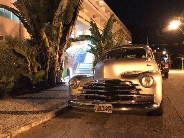 Foto de Você sonha em ter ou já tem um carro antigo?