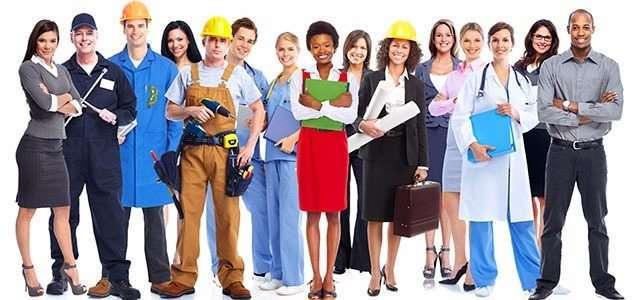 Foto de Terceirização de funcionários em condomínios
