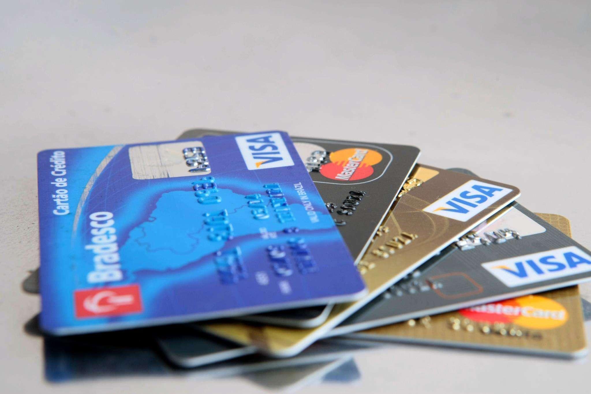 Foto de As novas regras do cartão de crédito