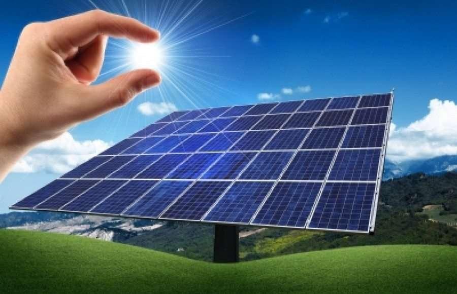 Foto de Respostas para o futuro energético