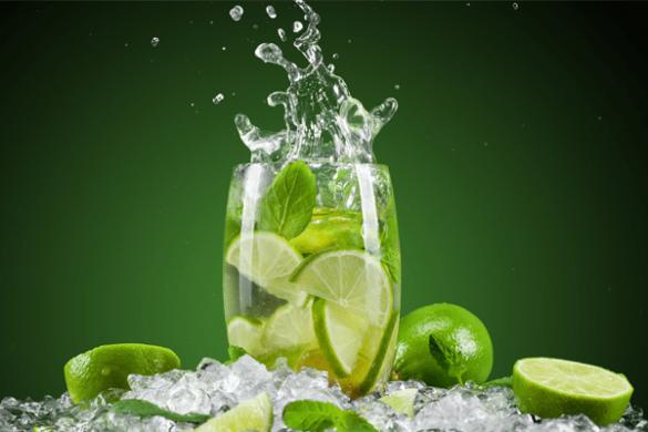Foto de Problemas com a Digestão, o Limão pode Ajudar!