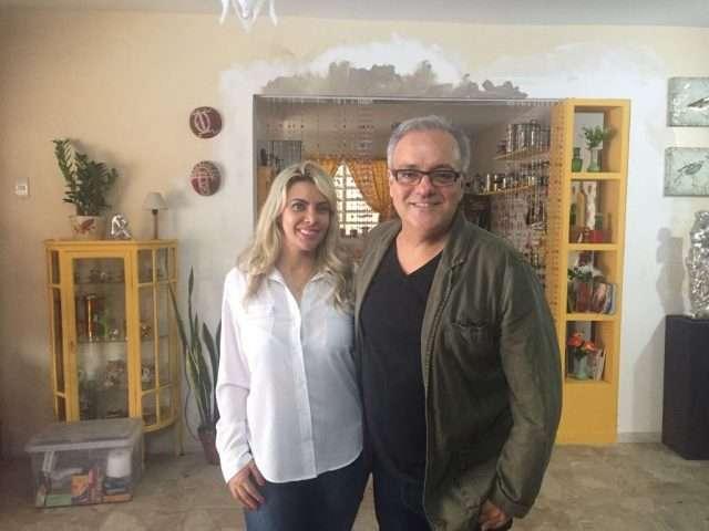 Foto de A atriz Tais Lima estreia personagem ousada e sensual em Os Suburbanos