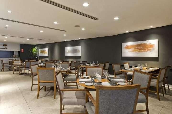 Foto de Hotel Meliá Paulista prepara jantar com menu dos chefs em duetos