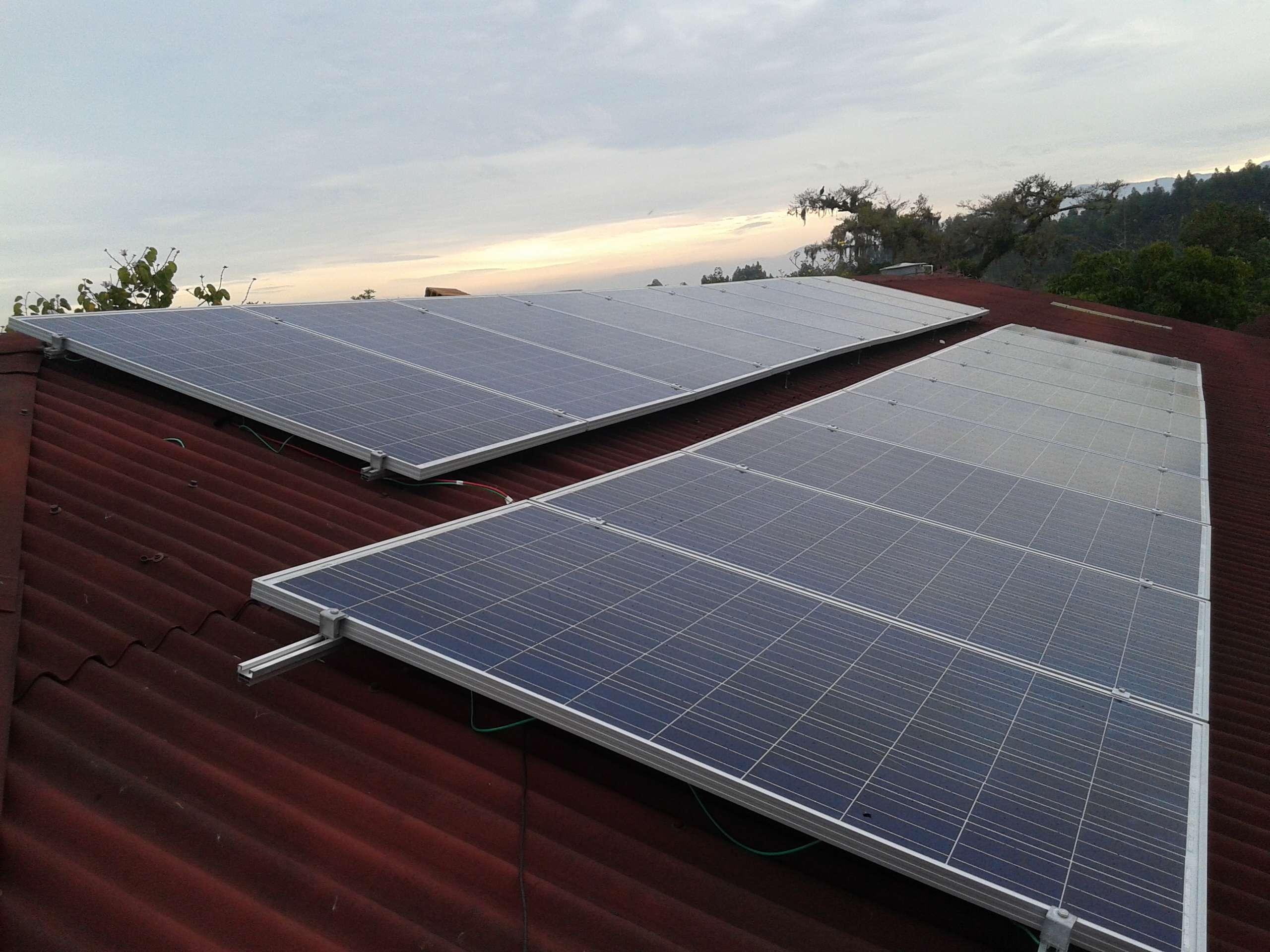 Crescimento da energia solar no Estado e os benefícios