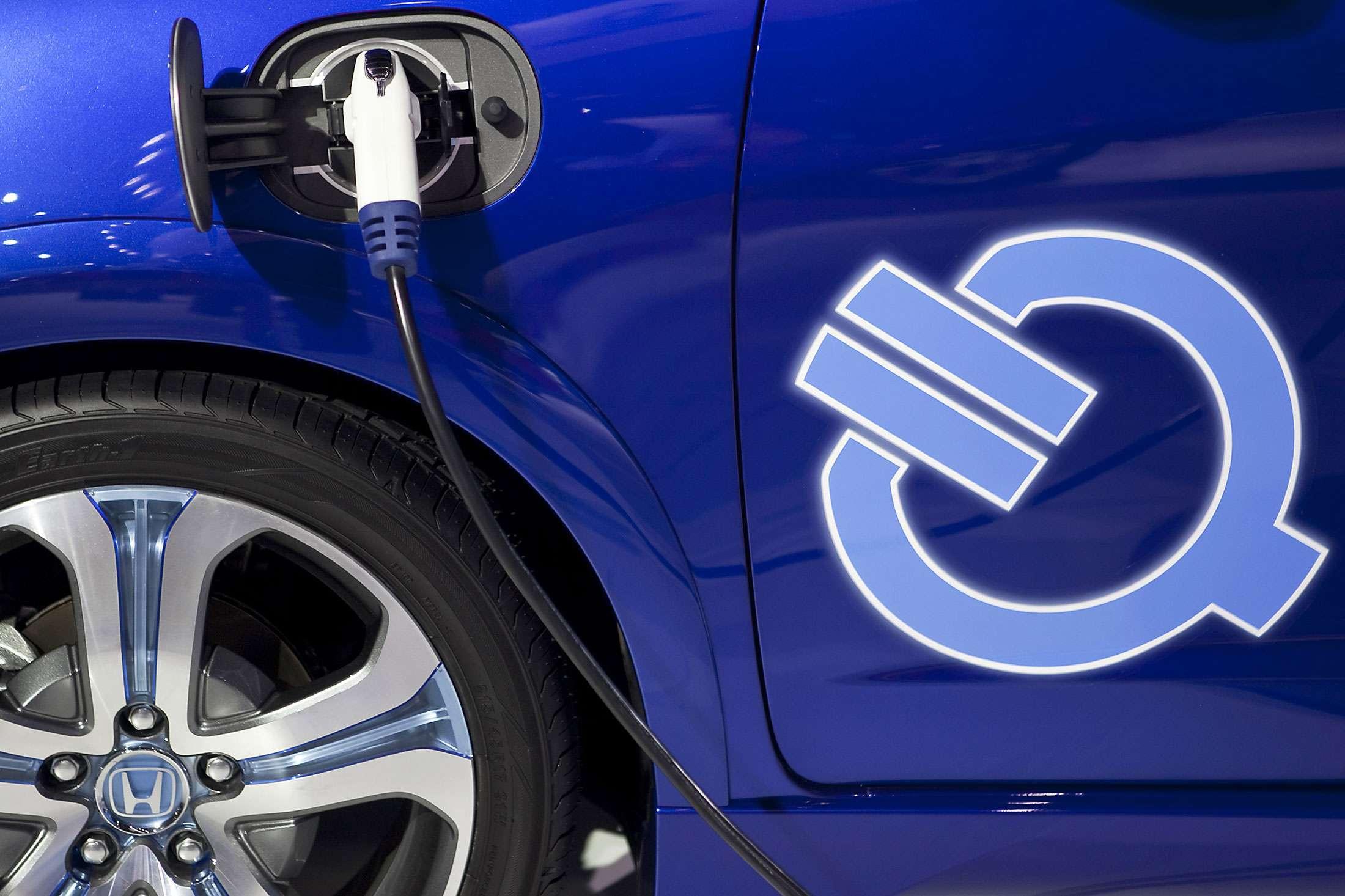 Foto de Carros elétricos serão mais baratos até 2025