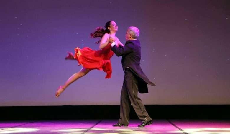 Foto de Festival de dança aquecerá inverno catarinense.