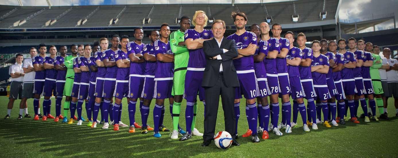 Foto de Para os fãs de futebol: Orlando sedia dois jogos imperdíveis neste mês
