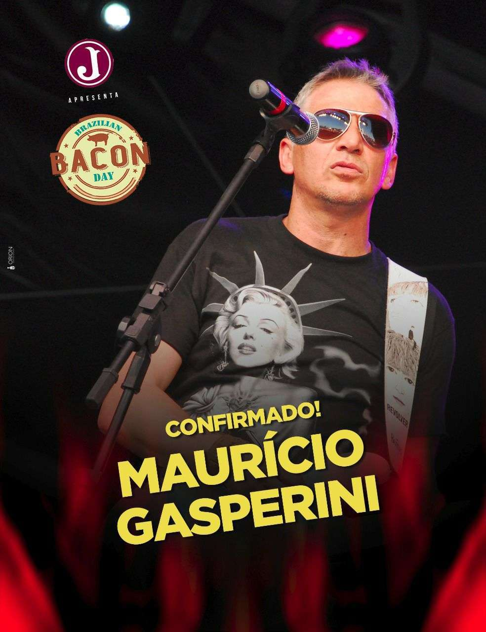 Mauricio Gasperini