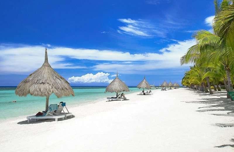 Foto de Filipinas investe no turismo para atrair os brasileiros
