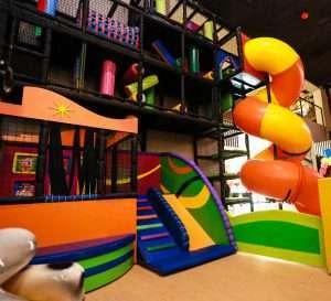 Buffet infantil cria conceito prime em festas infantis