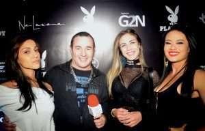Beatriz de Cassia, Juliana Eusébio, Reinaldo Dutra e Marina Shizue - Foto: Ricardo Marujo