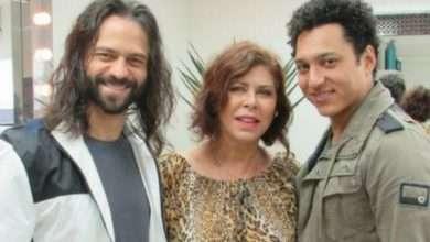 Foto de Daniel Satti e Suzy Ayres marcam presença na Rede Lúcio Matias