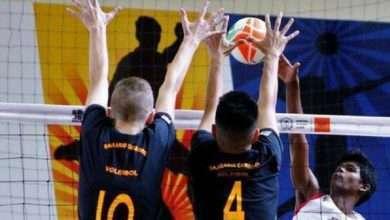 Foto de Associação de Voleibol de BC realiza pedágio para arrecadar fundos