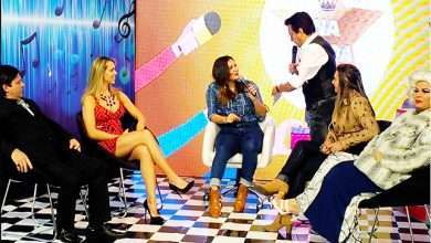 Foto de Geisy Arruda é convidada do Programa do Nahim da Rede Brasil neste domingo
