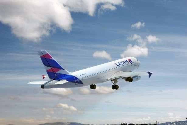Rota será atendida pelo Airbus A319 - Foto: Divulgação