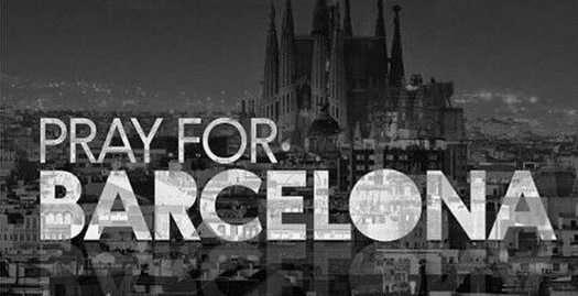 Barcelona - Foto: Divulgação