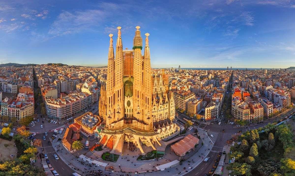 Walks Barcelona - Foto Divulgação