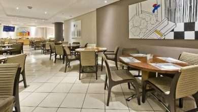 Foto de Hotel Tryp Higienópolis lança menu kids no restaurante