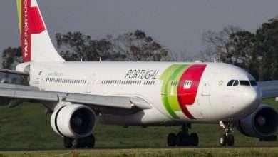 Foto de TAP amplia frequências do vôo Recife-Lisboa