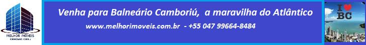 Encontre seu imóvel em Balneário Camboriú na Melhor Imóveis
