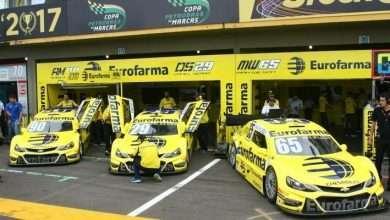 Foto de Equipe Eurofarma vence na Stock Car em Buenos Aires