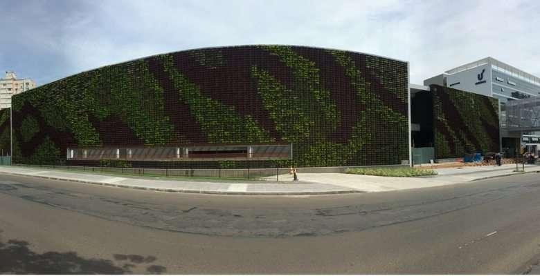 Construções sustentáveis ganham a preferência de arquitetos