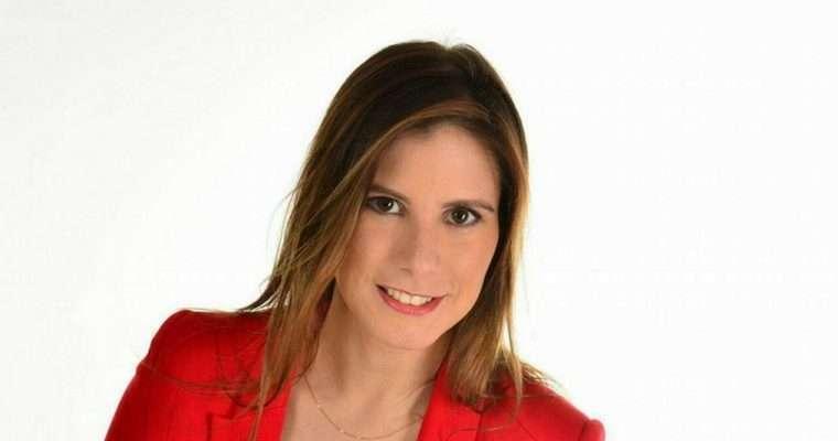 Evelyn Montesano emplaca novo trabalho na Globo