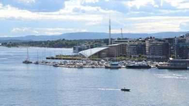Foto de Aeroporto da Noruega recebe 1,5 bilhões de euros de investimentos