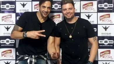 Foto de Show de Bred e Breno no Villa Country