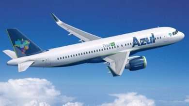 Foto de Azul anuncia novos voos regulares para o Rio
