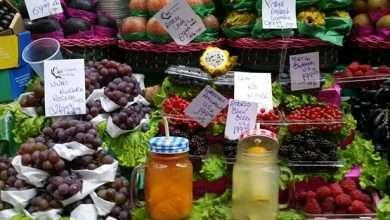 Foto de Japa 25 encanta turistas no Mercado Municipal de SP