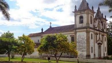 Foto de Instituto Iphan vai investir R$ 1 milhão em obras emergenciais em Ouro Preto