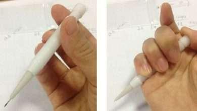 Foto de Implanter é um novo método para enxertar fios no couro cabeludo