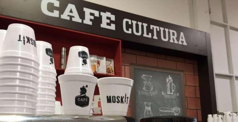 Café Cultura é o café oficial do RD Summit 2017