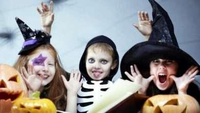 Foto de Floripa Shopping promove o tradicional Bailinho de Halloween infantil