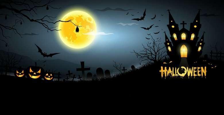TBO Holidays - Campanha de Hallowenn - Divulgação