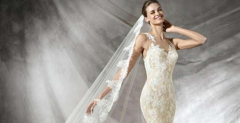 Desfile de noivas e novas tendências de make up