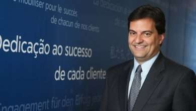 Foto de LIDE SC promove palestra com o presidente da IBM Brasil