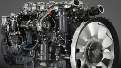 Foto de Scania apresenta ao mercado brasileiro dois novos motores