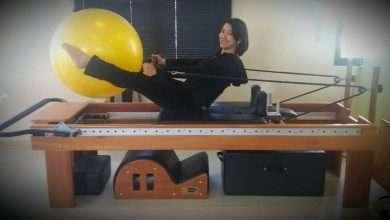 Foto de Pilates traz benefícios para corpo, mente e espírito
