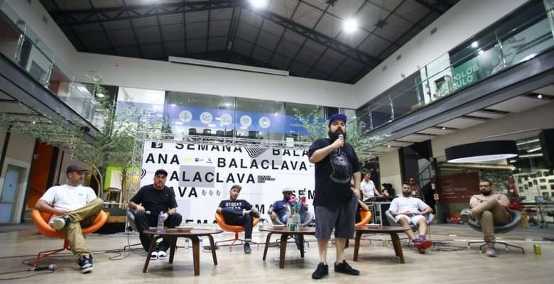 Semana Balaclava - Edição 2017 - Foto Gabriel Vanini