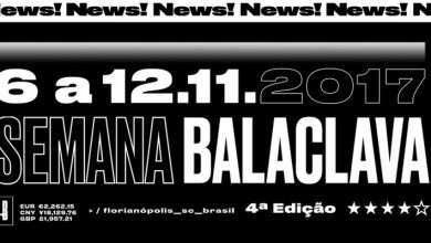 Foto de Nomes de destaque da cena criativa nacional em Florianópolis estarão na 4ª edição da Semana Balaclava